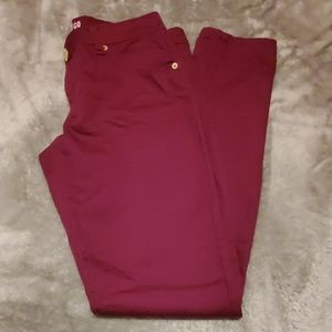 Mossimo Plum Jeans